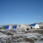 Arctic Expedition Camp