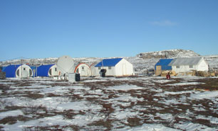 photo of Arctic Camp Supplies