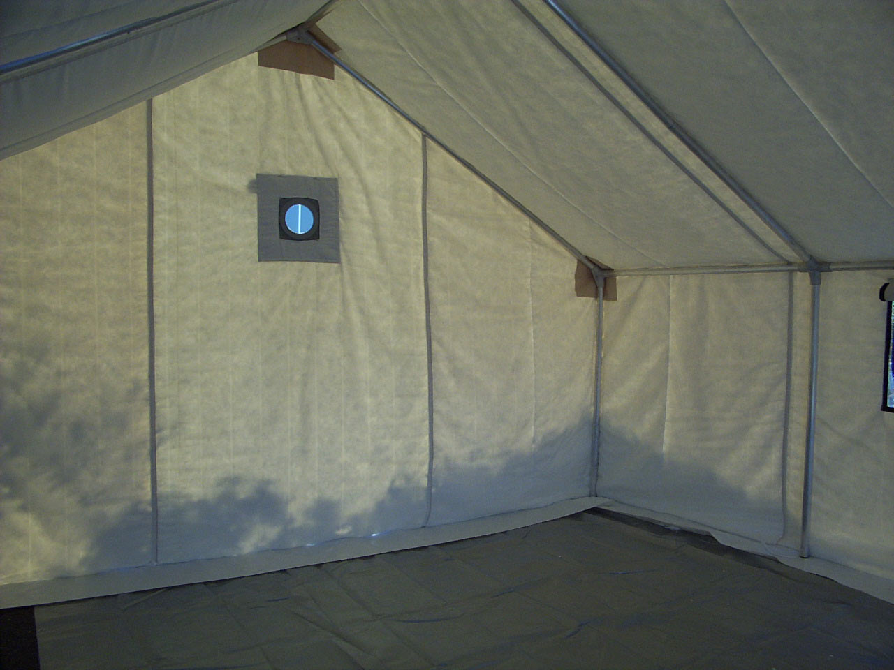 & Outfitter Wall Tents u2013 Exploration Tents and Arctic Camp Supplies